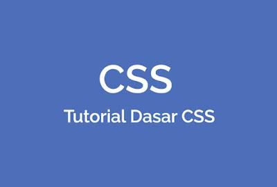 Belajar Properti Border Pada CSS