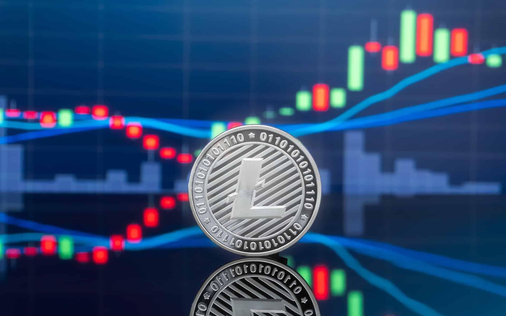 Litecoin fiyat analizi, bu hafta düşüş olabilir