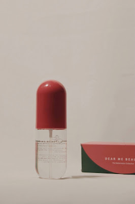 dear me beauty review