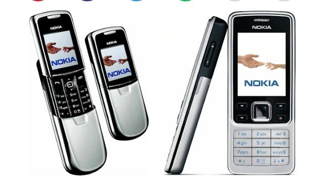 Nokia 8800, और नोकिया 6300 फोन 4 जी सपोर्ट के साथ लौट सकते हैं