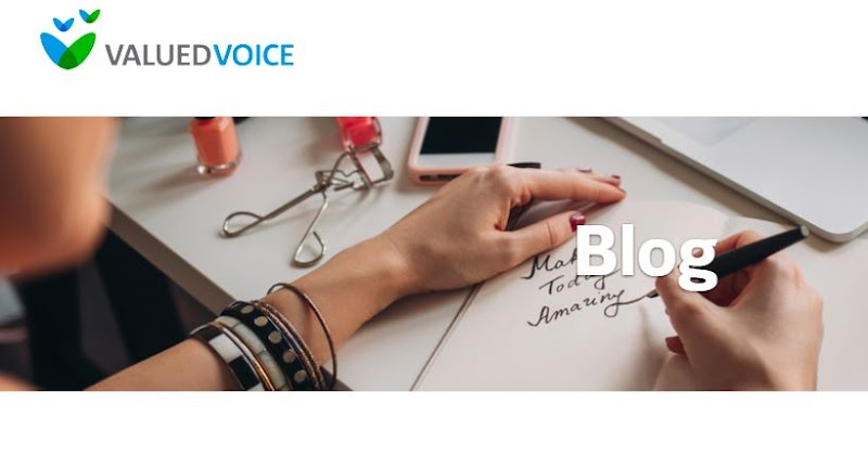 Earn from Blogging @Valued Voice