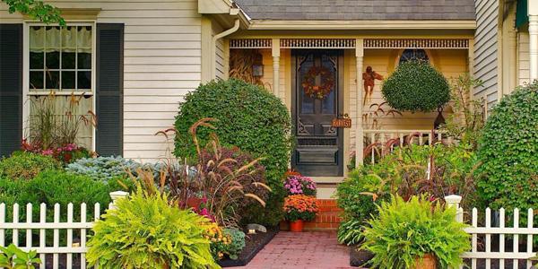 Tips Mencari Ide Desain Taman Untuk Rumah Kecil