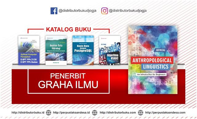 Buku Terbaru Terbitan Penerbit Graha Ilmu Bagian 1