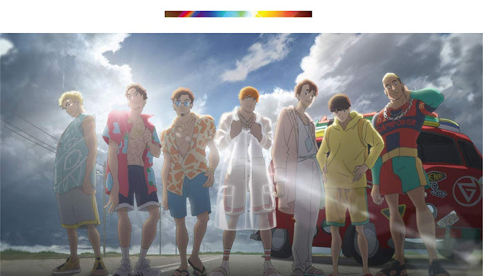[DOWNLOAD] GENERATIONS from EXILE TRIBE – Brand New Story (Single) | Kimi to, Nami ni Noretara Theme Song