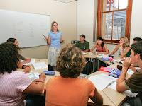 Pentingnya Mengajar Tata Bahasa, Kosa Kata, Lafal, dan Tata Tulis