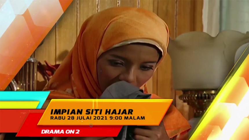 Impian Siti Hajar