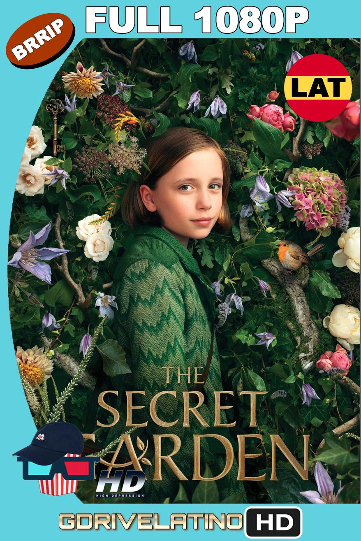 El Jardín Secreto (2020) BRRip 1080p Latino-Ingles MKV