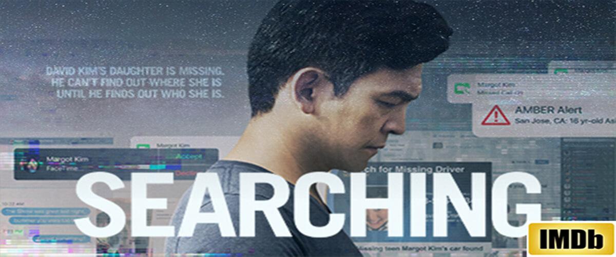 Searching Rekomendasi Film Terbaik