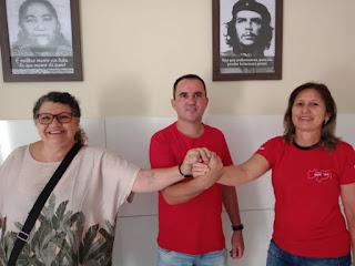Sinpuc colhe frutos de ação sindical de comunicação realizada no Dia do Servidor