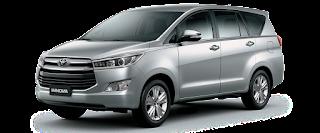 Đánh giá xe Innova 2018 phiên bản E ảnh 3