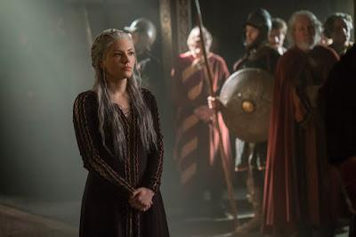 Vikings Season 5 Katheryn Winnick Image 5