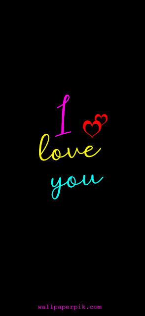 lovely i love you image wallpaper of love you i loveyou