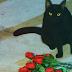 #OOTD: Blood Flowers