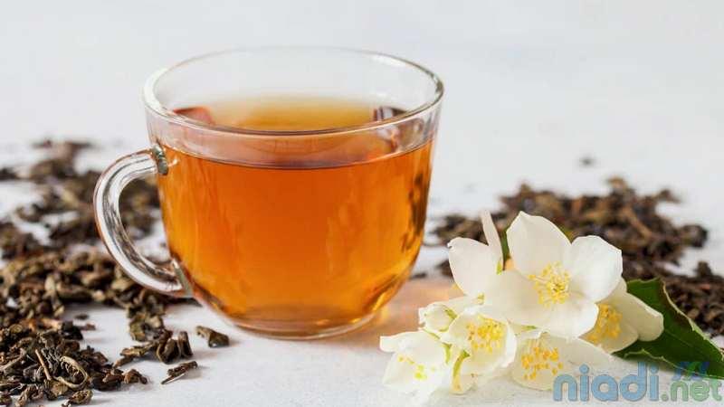 manfaat minum teh bunga melati untuk kesehatan dan kecantikan