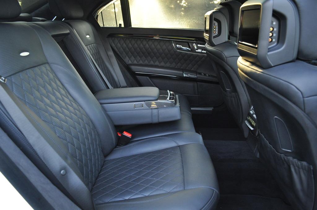 Mercedes Sls Amg Gt >> 2010 Mercedes-Benz W221 S65 AMG V12-Bitrubo   BENZTUNING
