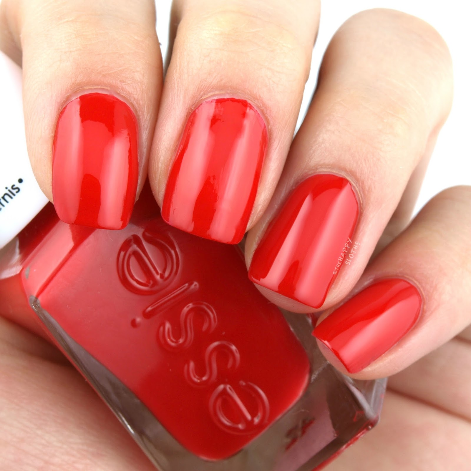 Essie Gel Couture Gala Bolds 2017 Collection Review and Swatches | Living Legend