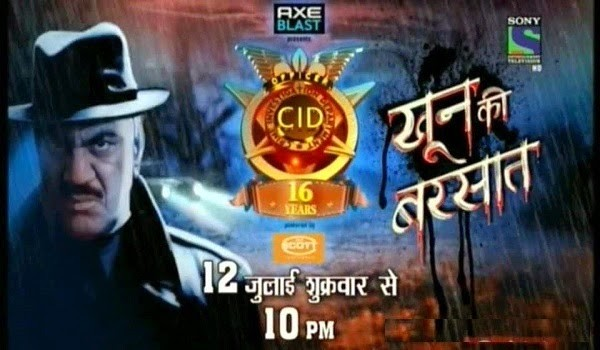 CID 10 January 2016 Watch Online Full Show Sony Tv HD - Sports