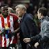 Sunderland coach David Moyes praises DJ Cuppy's boyfriend, Victor Anichebe