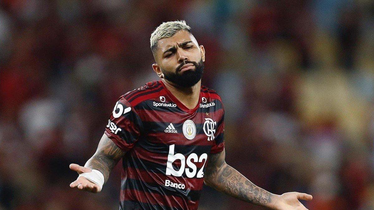 Gabigol do Flamengo é a esperança de gols na partida contra o Botafogo na quinta rodada do Cartola FC