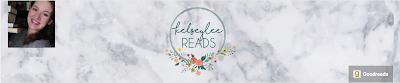 Kelsey Lee Reads youtube channel