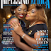 MAGAZINE: Annie Idibia & Her Mum Cover The Maiden Edition Of Impelling Africa!