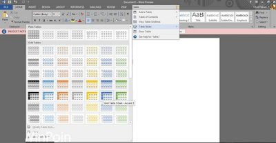 Microsoft Office 2016 Pro Plus x86 x64 Final Full Version Screenshot