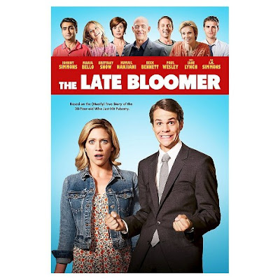 Film The Late Bloomer ( 2016)