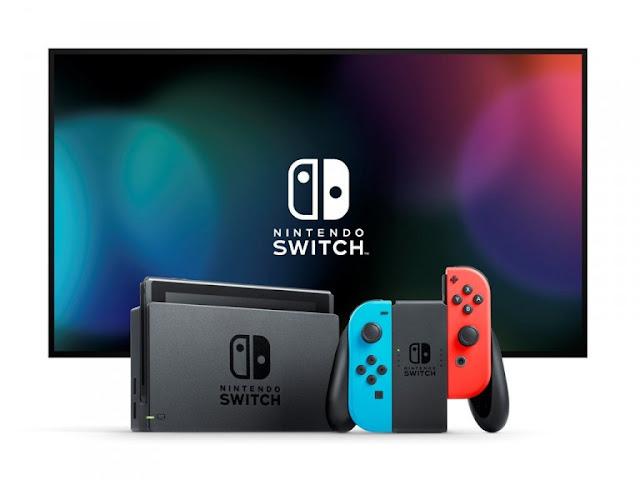 فريق Rainway يواصل عملية تطوير برنامج بث جهاز PC على منصة Nintendo Switch