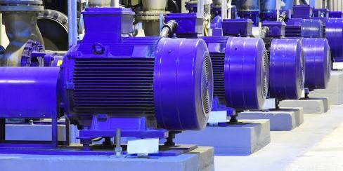 Jenis dan Fungsi Dasar Sistem Kontrol Motor Listrik
