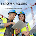 DIRECT INTERVIEWS L&T @ LARSEN & TOUBRO 2017 JOB OPENING