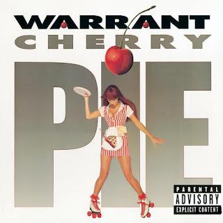 Cherry Pie by Warrant (1990)