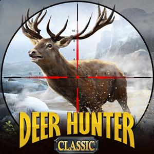 تحميل لعبة DEER HUNTER CLASSIC  صيد الغزلان برابط مباشر