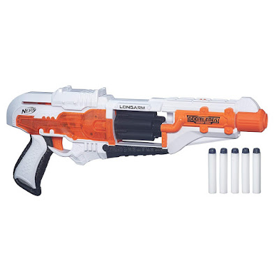súng Nerf 1