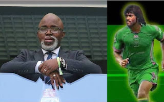 NFF Reveals How It Will Retire Sam Okwaraji's No.6 Jersey From Super Eagles