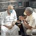 Sushant Singh Rajputs के होमटाउन पहुंचकर नाना पाटेकर ने परिवार को दी सांत्वना, कहा 'जल्द मिलेगा इंसाफ...'