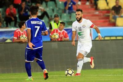 أندية الدوري العراقي الممتاز للموسم الحالي 2019-2020 تتفق على الغاء الموسم