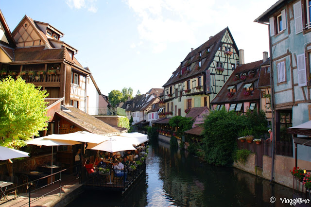 Colmar in camper