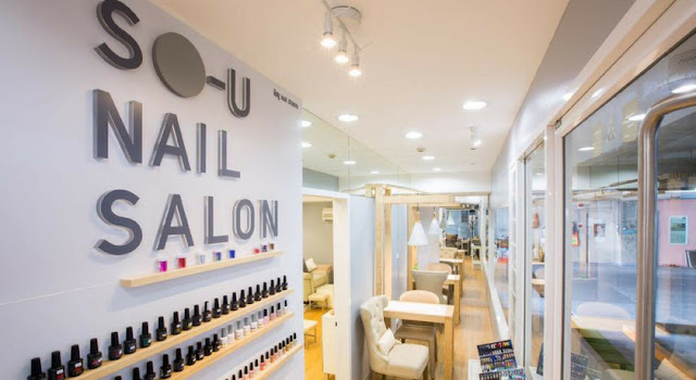Nail Salon Near Me  - Nail Art Guru