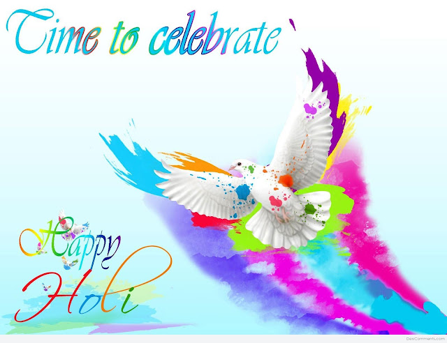 Happy Holi Images Dow