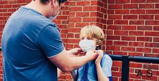 فيروس كورونا.. دور الأطفال في نشر كوفيد-١٩