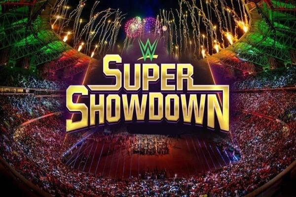 عاجل: بطل WWE بروك ليسنر سيدافع عن لقبه في عرض سوبر شو داون 2020 بالمملكة العربية السعودية وهذا هو خصمه