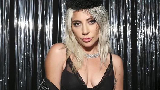 Lady Gaga Dituding Jadi Orang Ketiga Hubungan Bradley Cooper dan Irina
