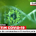 Maringá registou 246 casos de coronavírus e 6 mortes pela doença no boletim desta sexta, 2