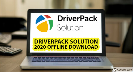 Driverpack Solution 17.7.4 Offline ISO Download 2020 Free