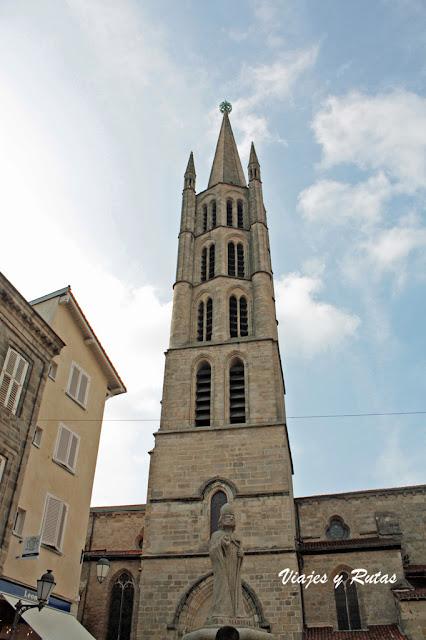 Iglesia de Saint Michel des Lions