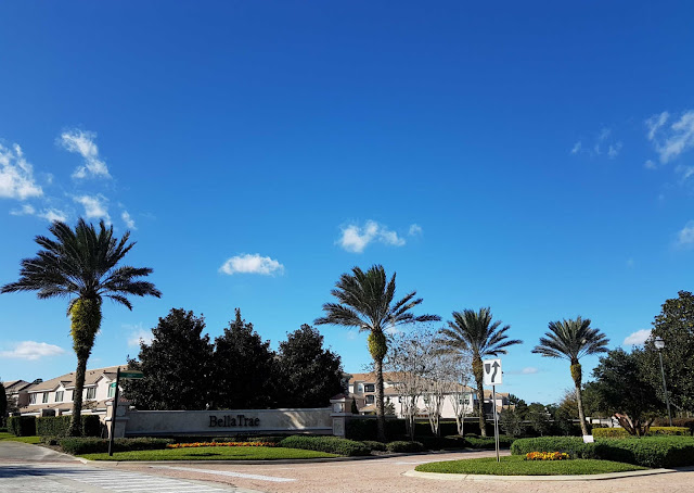Condomínio Championsgate, Orlando