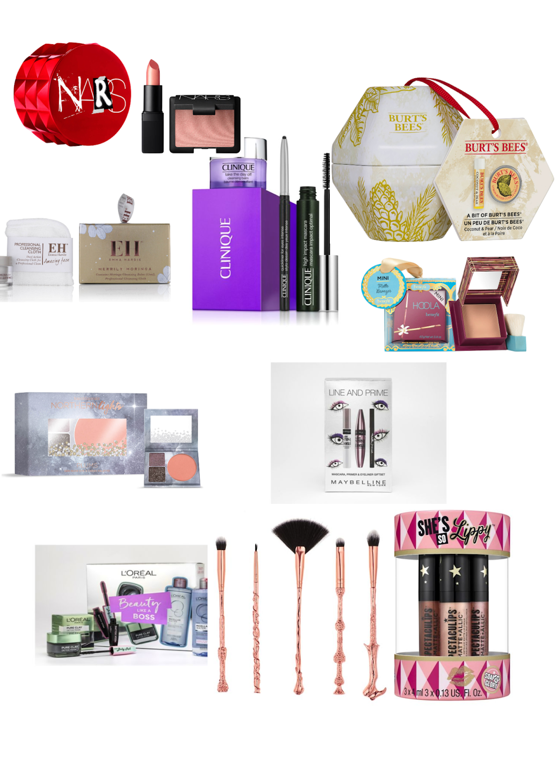 Under £20 beauty gifts