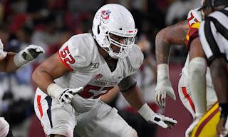 Genaosportbuzz 2020 NFL Mock Draft