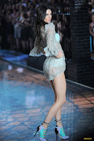 Kendall Jenner - Victoria's Secret Fashion Show in NY 11/10/15