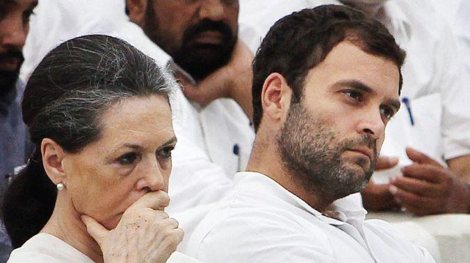 राहुल के कारण हार के लिए चित्र परिणाम